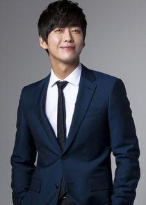 Nam Gung Min Yoo Joon Soo