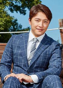 Ahn Jae Mo Min Eun Suk