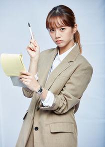 Song Ji Ahn