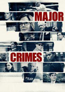 Watch Series - Major Crimes