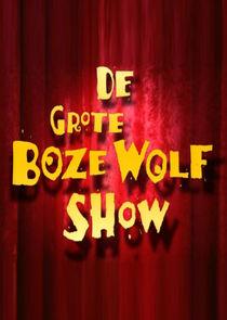 De grote boze wolf show
