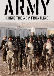 Army: Behind the New Frontlines