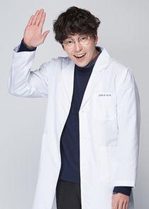Hong Baek Kyoon