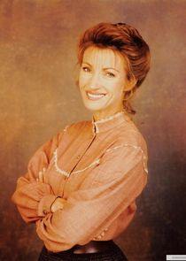 Jane Seymour Dr. Michaela