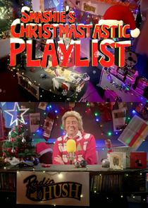 Smashie's Christmastastic Playlist