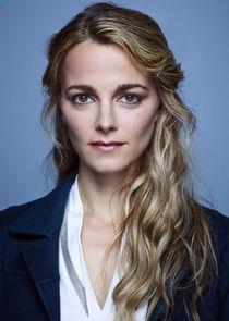 Detective Lizzie Needham