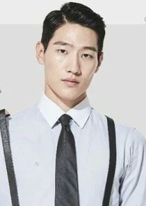 Steve Sang-Hyun Noh Lee Yoon