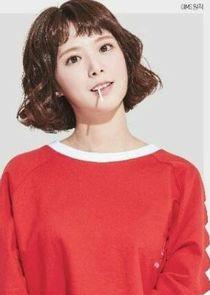 Kim Da Ye Woo Hwi Bi