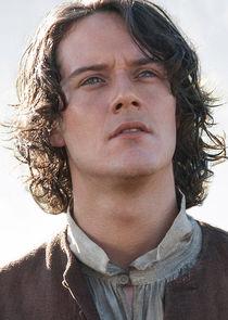 Fergus Fraser
