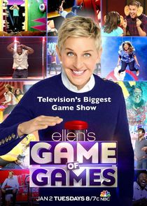 Ellen's Game of Games small logo