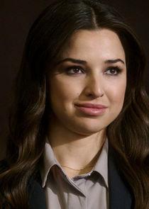 Detective Camila Paige
