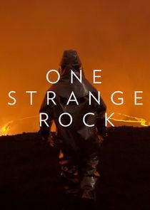 One Strange Rock small logo