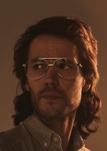 Taylor Kitsch David Koresh