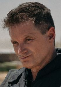 Shea Whigham Mitch Decker