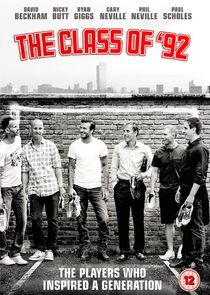Class of '92: Full Time