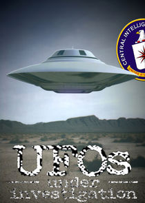 Watch Series - The Alien Files: UFOs Under Investigation