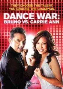 Dance War: Bruno vs. Carrie Ann