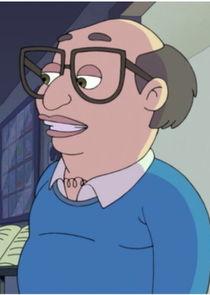 Marty Glouberman