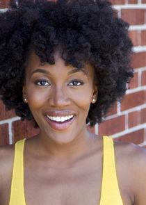 Lauren E. Banks