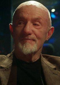 Linda's Father