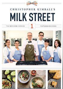 Milk Street Television
