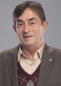Turan Özdemir Hasan