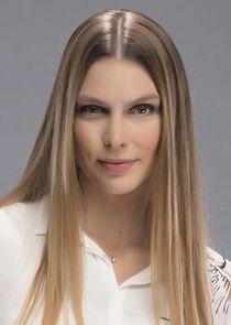 İrina İvkina Olga