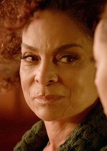 """Sheila """"Grams"""" Bennett"""