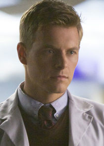 "Doctor Wesley ""Wes"" Maxfield"