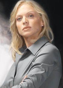 Detective Danielle Carter