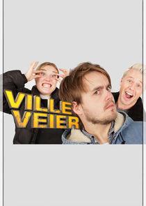 Ville Veier