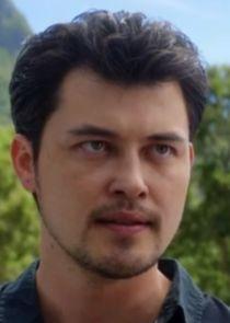 Gabriel Waincroft