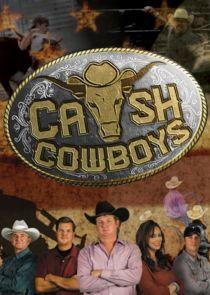 Cash Cowboys small logo