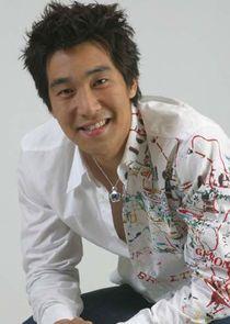 Park Sang Wook