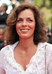 Elisabeth Bourgine