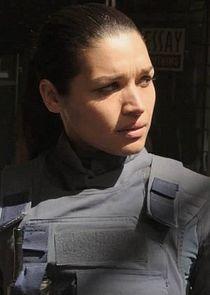 Kim Engelbrecht Noma Walker