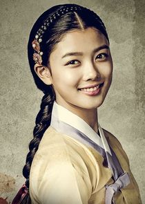 Kim Yoo Jung Seo Ji Dam