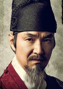 Han Suk Kyu King Young Jo