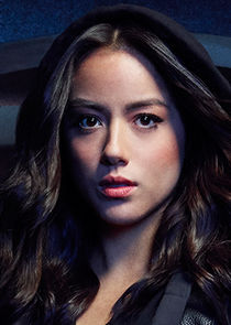 Skye / Daisy Johnson / Quake