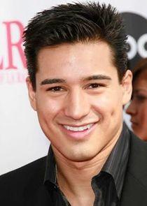 Mario Lopez Bobby Cruz