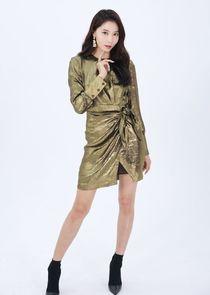 Oh Yoon Ah Yoon Yi Na