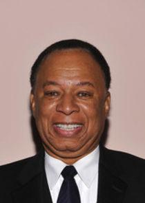 Chas Floyd Johnson