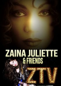 Zaina Juliette & Friends