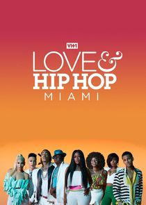 Love & Hip Hop Miami small logo