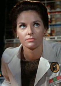 Dr. Ann MacGregor