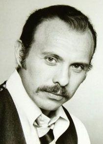 Hector Elizondo Abraham Rodriguez