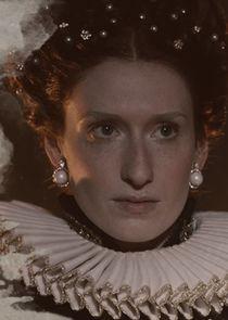 Rebecca Scott Isabel I de Inglaterra