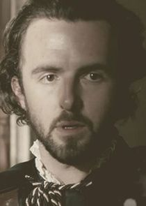 Matt McClure Lord James Stuart