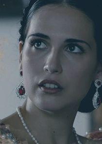 Laura Ledesma Isabel de Valois