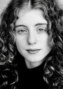 Lydia Maria Makrides